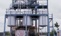 Dry Mix Mortar Mfg Plant