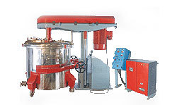 Variable Speed Disperser