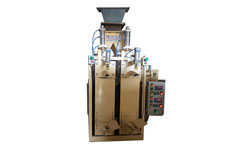 Valve Type Double Spout Auto Packing Machine